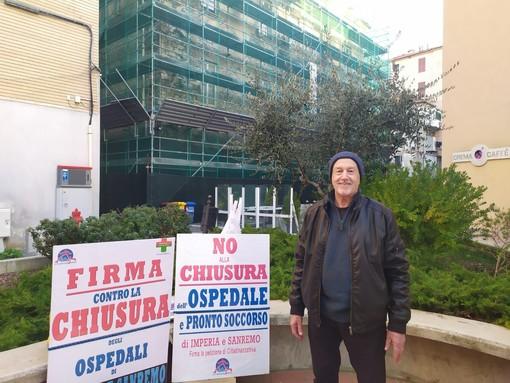"""""""No all'ospedale unico"""", il primo agosto una manifestazione organizzata da 'Cittadinanza Attiva'"""