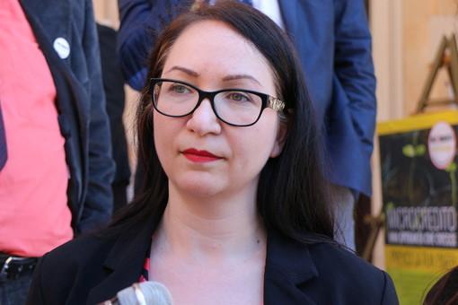 Maria Nella Ponte (M5S)