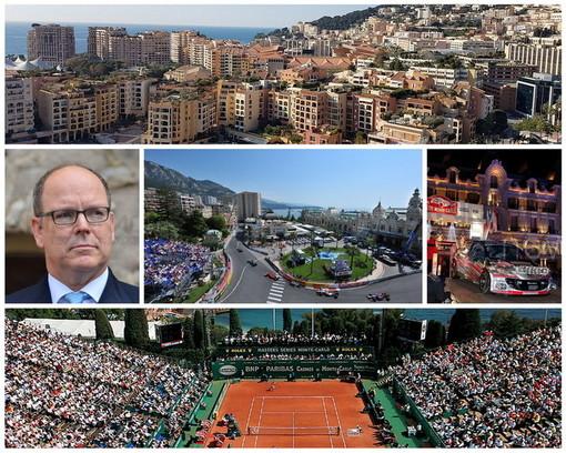 Il Principato di Monaco rivoluziona i grandi eventi sportivi: Gran Premio e Rolex Masters di tennis a porte chiuse, il Rally cambia percorso