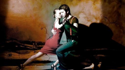 'Ma Ville est Tango', festival del tango a Mentone