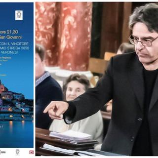 Cervo: finale del Premio Strega, il compositore Marco Reghezza proporrà quattro poesie di Orsola Nemi