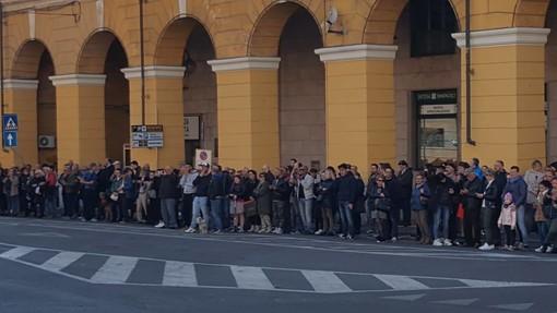 Imperia: divieto di stazionamento del pubblico lungo le strade dove passerà domani la Milano-Sanremo