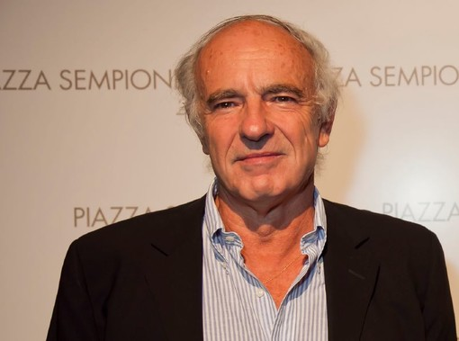 Il sociologo Mario Abis al Théâtre des Variétés di Monaco