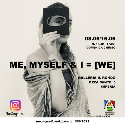 Imperia: domani inaugurazione mostra fotografica del Liceo Artistico alla Galleria Rondò (foto)