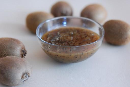 Mercoledì Veg: marmellata di kiwi