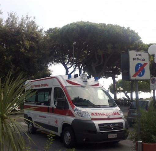 Diano Marina: molti i contributi arrivati alla Croce Rossa, i ringraziamenti del presidente Arduino