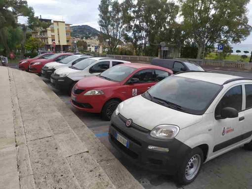 Imperia: il Comune acquista sei auto 'green', domani la presentazione davanti al municipio
