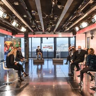 Gli eventi della seconda giornata del 25° Salone Orientamenti su internet, social e il canale 11 della Tv