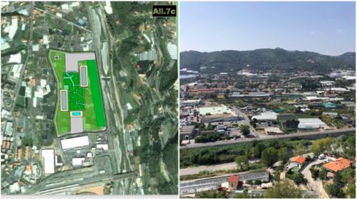 Ospedale Unico a Taggia: a settembre in consiglio comunale la variante urbanistica