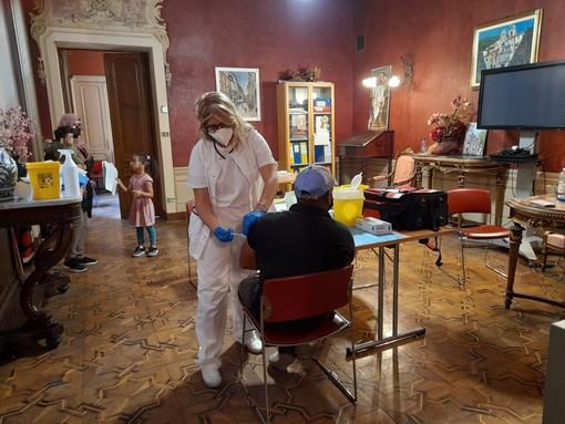 """Da domani open day vaccinali permanenti in tutta la Liguria: """"Pronti ad aumentare il ritmo delle vaccinazioni"""""""