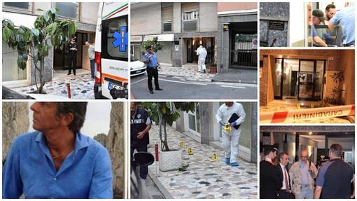 Sanremo, uccise a coltellate il medico legale Palumbo: 30 anni di carcere per Vincenzo Mercurio (Video)