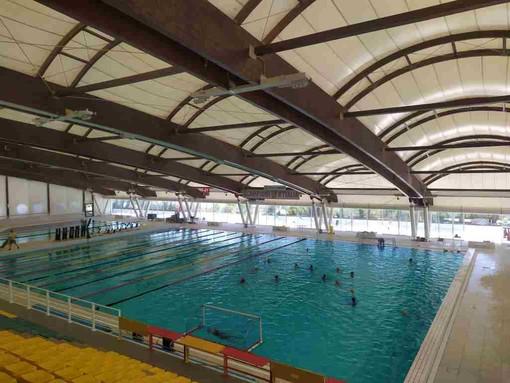 """Zona bianca e riapertura delle piscine, """"Alla Cascione tanto entusiamo e voglia di ripartire"""" (foto e video)"""""""