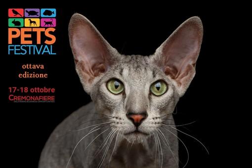 Petsfestival: per l'edizione 2020 sceglie Cremona Fiere