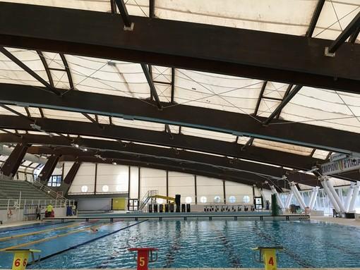 Imperia: rinviata alla prossima settimana la riapertura della piscina Cascione