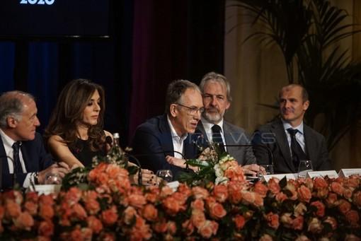 """#Sanremo2020: il saluto della città, Biancheri """"Avremo un Festival che verrà vissuto a 360 gradi"""""""