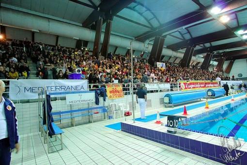Imperia: buone notizie per la 'Cascione', la piscina potrebbe riaprire a breve, rinviati al 2020 i lavori per la vasca grande