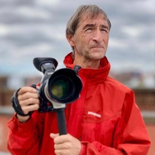 Coronavirus: morto al San Martino il cameraman e giornalista Paolo Micai, era ricoverato alle Malattie Infettive del San Martino