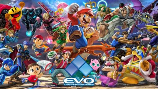 Nintendo si pronuncia sull'acquisto di EVO da parte di Sony