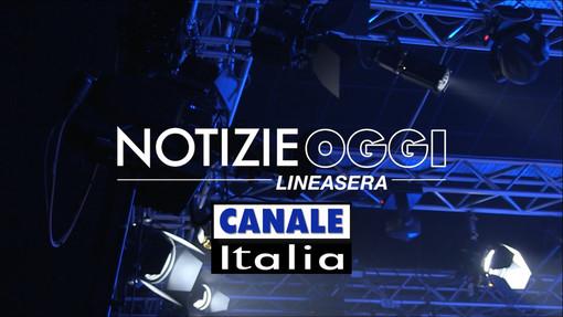 Televisione: dal 17 Settembre su 'Canale Italia 83' torna 'NotizieOggi Lineasera'