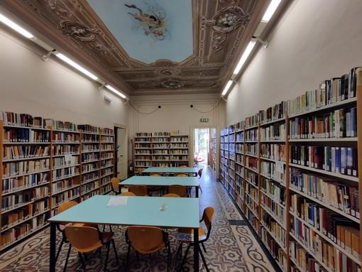 Diano Marina: nuovo orario estivo della Biblioteca Civica 'Angiolo Silvio Novaro'