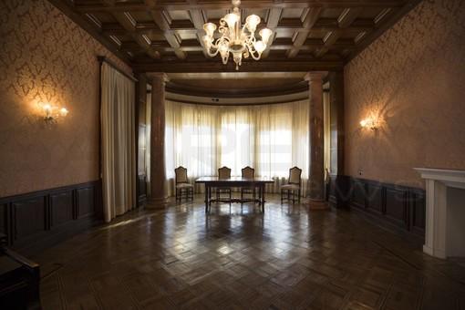 Imperia: visita virtuale del Museo di Arte Contemporanea attraverso un video di presentazione realizzato a Villa Faravelli