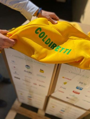 Educazione alimentare: presentato il progetto di Coldiretti Donne Impresa alle scuole liguri