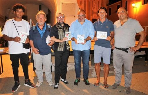 Riva Ligure: 'Sale in Zucca', una piacevole serata all'insegna della musica e dell'umorismo