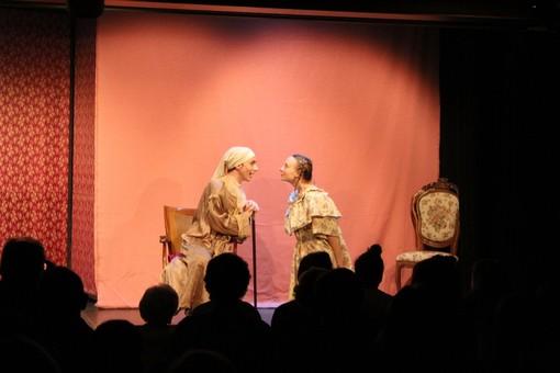 Imperia: 10 anni de Lo Spazio Vuoto, sabato e domenica spettacolo teatrale e brindisi