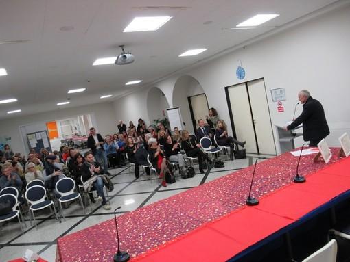 Sanremo: il presidente Claudio Battaglia traccia il bilancio 2018 della LILT