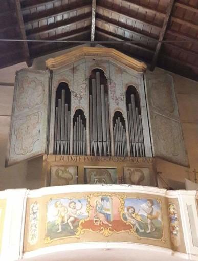 Torrazza: tutto pronto alla Chiesa parrocchiale di San Giorgio per il corso di musica liturgica