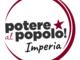 Imperia: intervento di Potere al Popolo su Agnesi, portualità, Piano Urbanistico