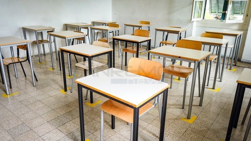 Covid nelle scuole della provincia di Imperia: due casi nelle ultime 24 ore