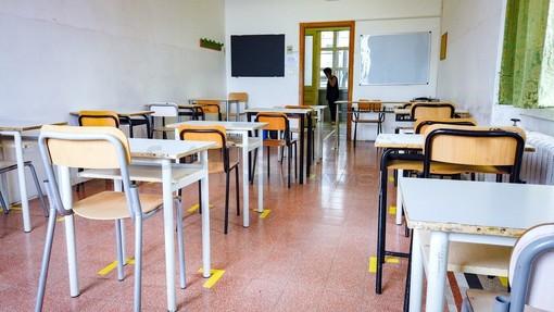 Covid nelle scuole della provincia di Imperia: 3 casi nelle ultime 24 ore