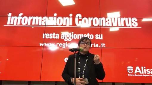 Coronavirus, attivato dalla Regione un gruppo di lavoro per permettere il ritorno in sicurezza dei lavoratori