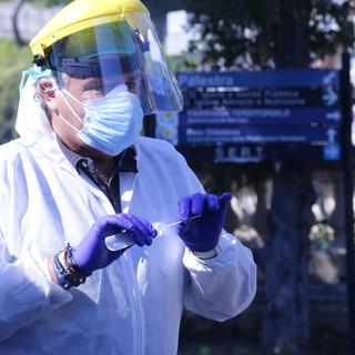 Coronavirus, predisposto un piano nazionale di test diagnostici molecolari