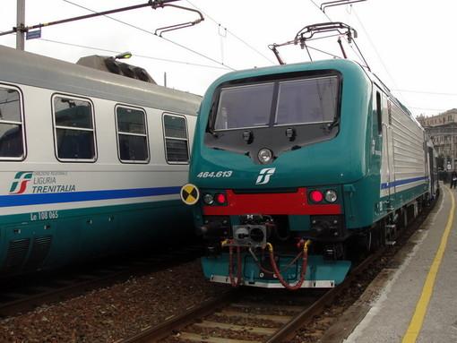 Trasporti, Genova-Roma: due nuovi Frecciargento tra Genova, Firenze e Roma