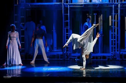 'Le Cirque World's Top Performers' al Teatro Ariston di Sanremo