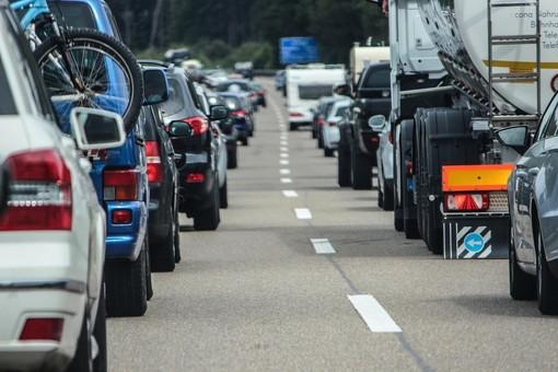 """Caos autostrade, Toti: """"Situazione prevista. Il prossimo weekend verranno eliminati tutti i cantieri"""""""