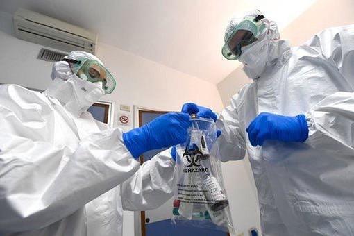 Coronavirus: la Liguria tra le regioni con il più alto rischio di contagio, al terzo posto insieme al Piemonte