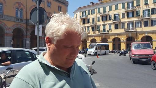 Elezioni Regionali: per il candidato di Forza Italia-Polis Luigi Sappa l'endorsement di Antonio Gagliano