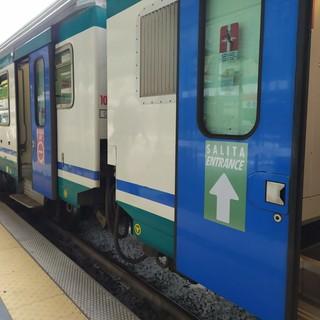 """Trasporti, una nostra lettrice all'assessore Berrino: """"Vorrei ricordargli la situazione della linea ferroviaria verso Ventimiglia"""""""