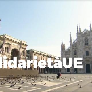 Come la solidarietà europea sta aiutando l'Italia nell'emergenza Covid19 (VIDEO)