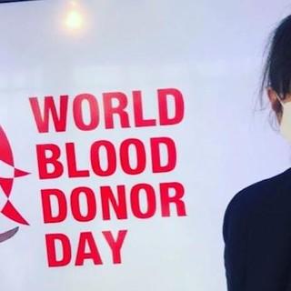 """Giornata Mondiale del donatore di sangue, Viale (Lega): """"Grande generosità dei liguri e record di sicurezza anche durante l'emergenza Covid-19, sistema regionale ha retto bene"""""""