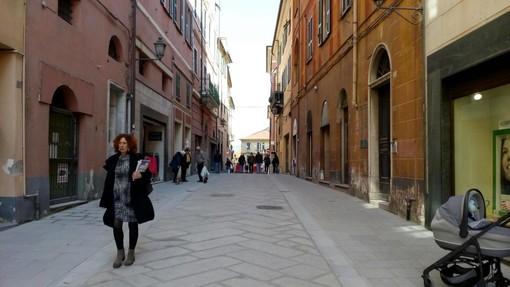 Imperia: si avvicina il week end dedicato alla Festa di San Maurizio, via Cascione e via XX Settembre in festa con  stand enogastronomici e artigianato creativo
