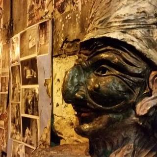 Spettacolo teatrale 'Vedi Napoli e poi...' a cura del Teatro del Marchingegno all'Auditorium Comunale di Ospedaletti